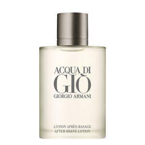 Acqua Di Giò men after shave lotion