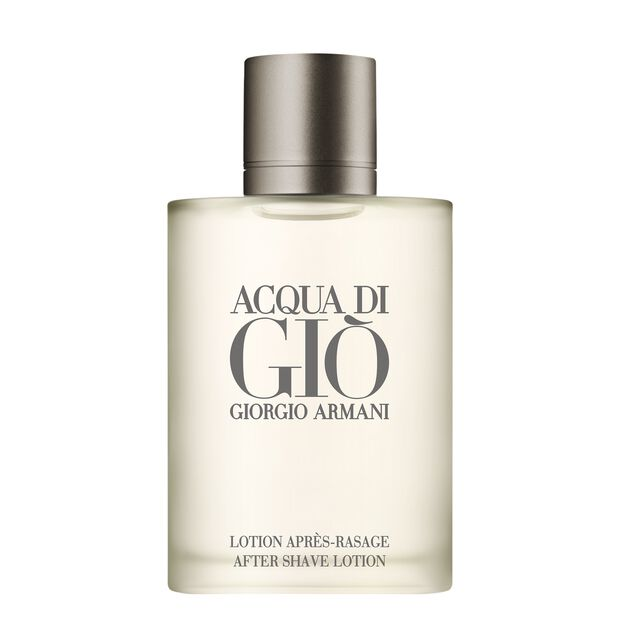 Acqua Di Giò men after shave lotion