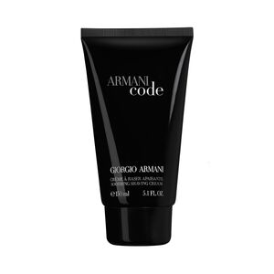 Armani Code Men Shaving Cream