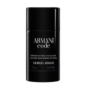 Armani Code Deodorant Stick