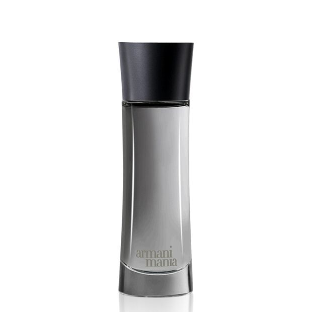 Armani mania for him eau de toilette