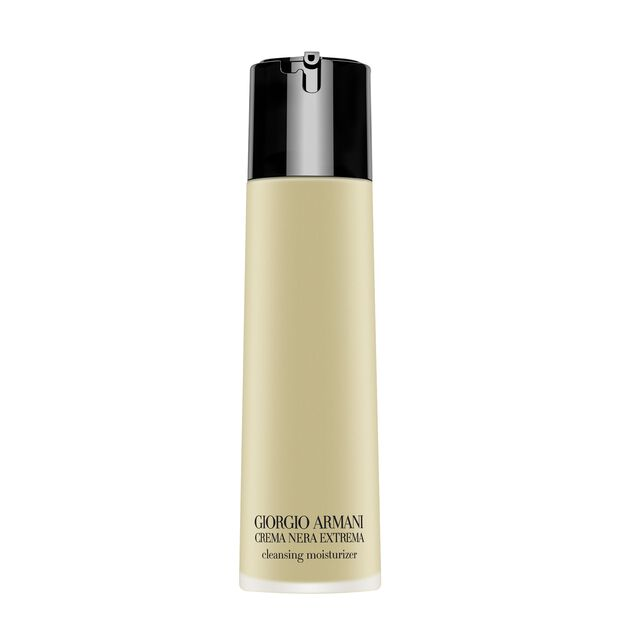 Crema Nera SUPREME BALANCING OIL-IN-GEL CLEANSER