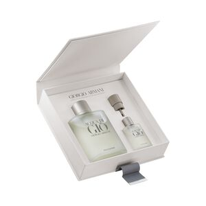 Acqua di Gio Refillable Gift Set