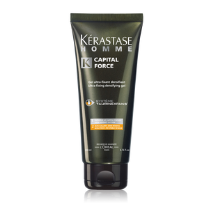 Homme Capital Force Gel