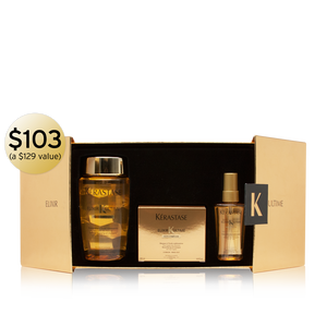 Elixir Ultime Gift Set