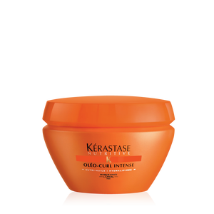 MASQUE OLÉO-CURL INTENSE