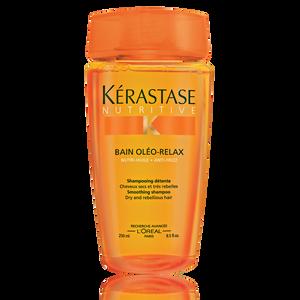 Kerastase Nutritive Bain Oléo-Relax – Shampoo For Dry ...