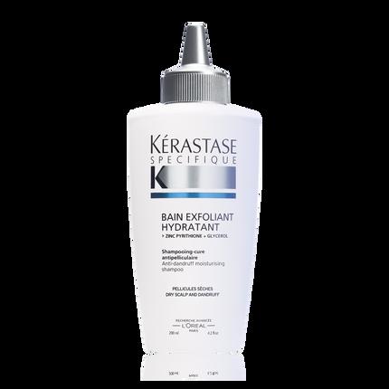 Bain Exfoliant Hydratant