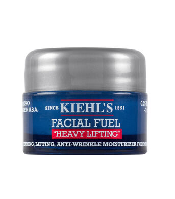 Facial Fuel Heavy Lifting Deluxe Sample