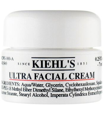 Ultra Facial Cream Deluxe Sample