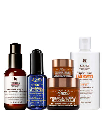 The Lifting and Firming Routine for Premature Signs of Aging
