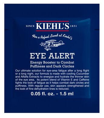 Eye Alert