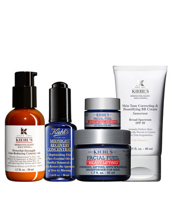 The Line Reducing Routine for Advanced Signs of Aging