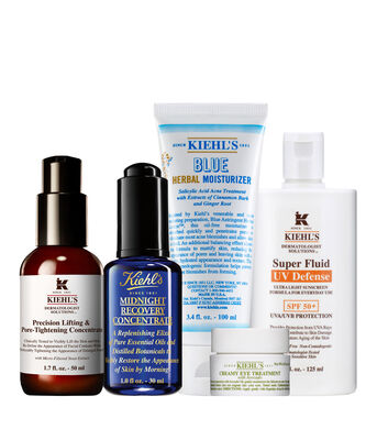 The Lifting and Firming Routine for Acne-Prone Skin