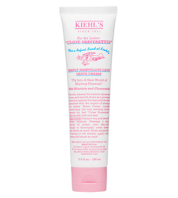 Simply Mahvelous Legs Shave Cream
