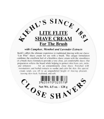 Lite Flite Shave Cream