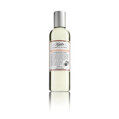 Aromatic Blends: Orange Flower & Lychee - Liquid Body Cleanser