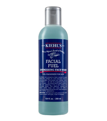 Facial Fuel Energizing Face Wash Skincare And Body