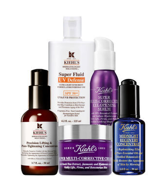 The Lifting and Firming Routine for Advanced Signs of Aging