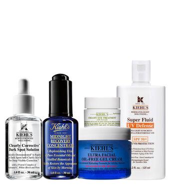 The Dark Spot Eliminating Routine for Oily Skin