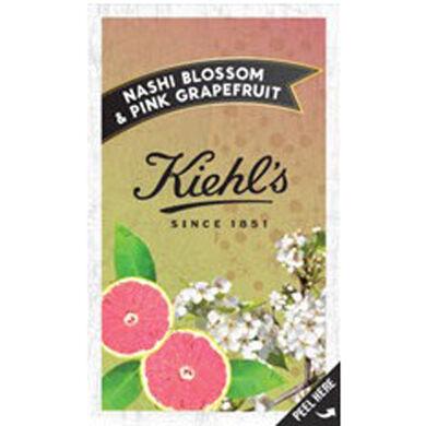 Aromatic Blends: Nashi Blossom & Pink Grapefruit Scent Stamp Sample