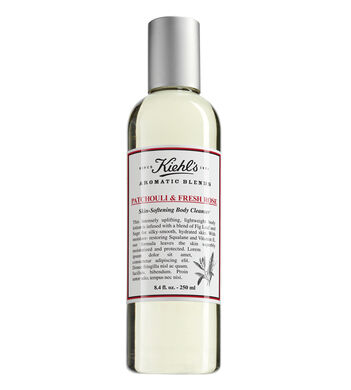 Aromatic Blends: Patchouli & Fresh Rose - Liquid Body Cleanser