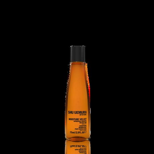 Moisture Velvet Nourishing Shampoo