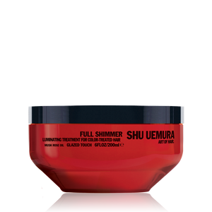 Full Shimmer Illuminating Treatment Masque