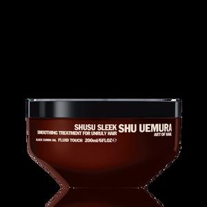 Shusu Sleek Smoothing Treatment Masque