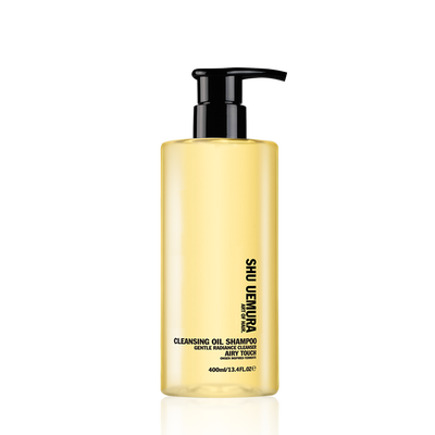 Cleansing Oil Shampoo Gentle Radiance Cleanser