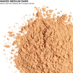 Naked Skin in color Naked Medium Dark