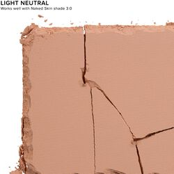 Naked Skin in color LIGHT NEUTRAL