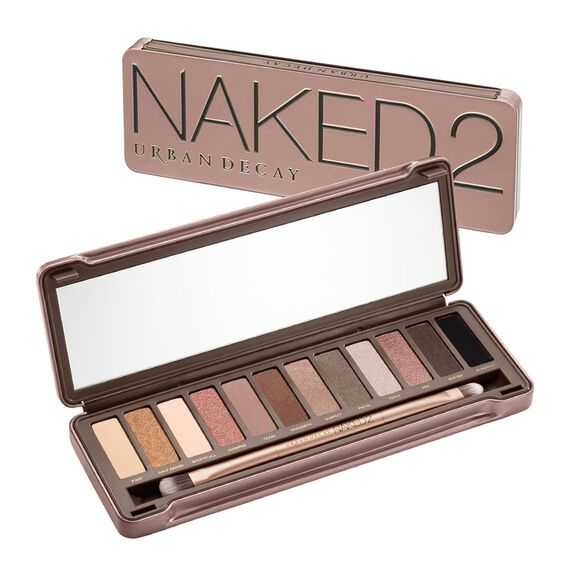 Combine this sale with the promo codes mentioned above for an even sweeter deal. Note that the Urban Decay Naked Palette is currently sold out online, .