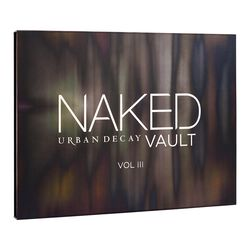 NAKED VAULT in color