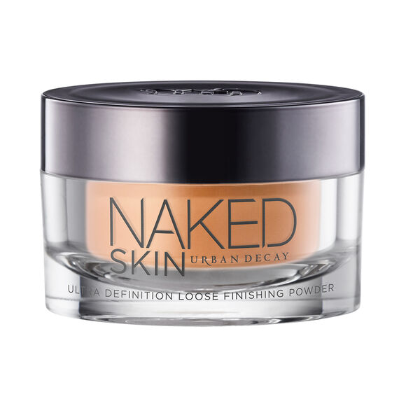 Naked Skin in color Naked Medium