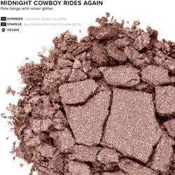 Eyeshadow in color Midnight Cowboy Rides Again