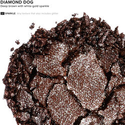 Moondust in color Diamond Dog