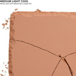 Naked Skin in color MEDIUM LIGHT COOL