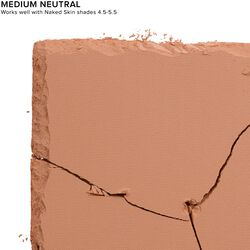 Naked Skin in color MEDIUM NEUTRAL