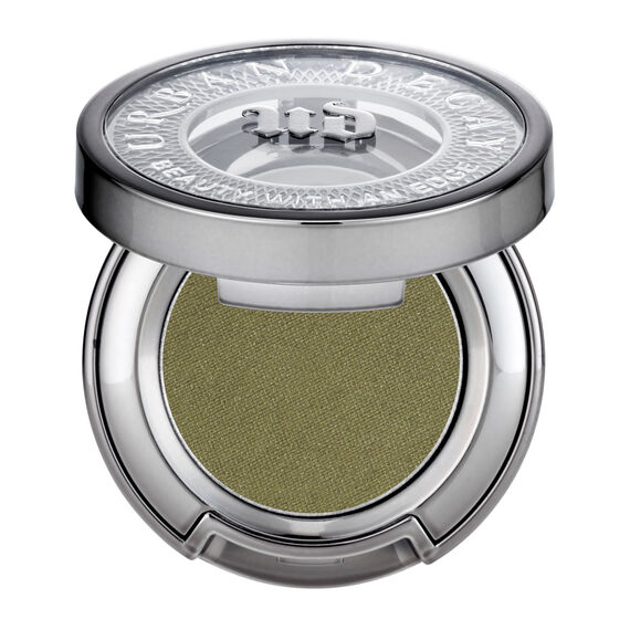 Eyeshadow in color Mildew