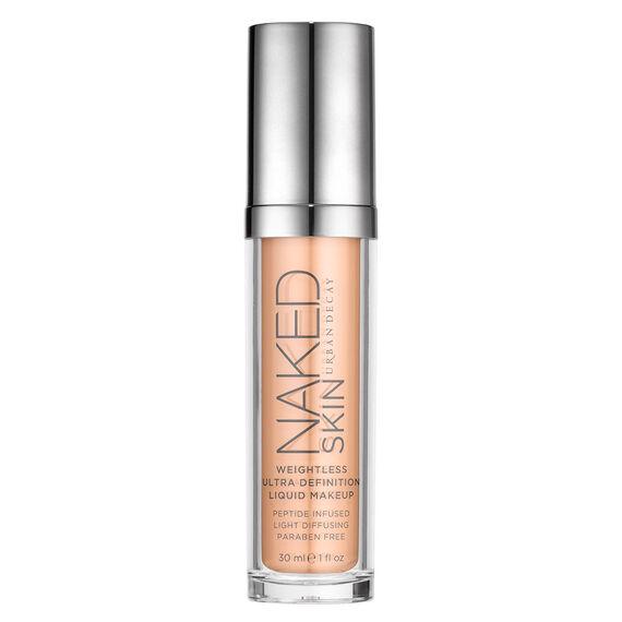 Naked Skin in color 0.5