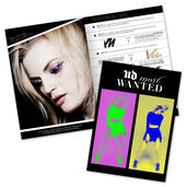 UD Most Wanted lookbook in color