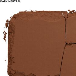 Naked Skin in color DARK NEUTRAL