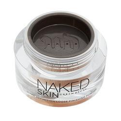 Naked Skin in color