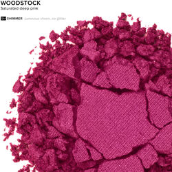 Eyeshadow in color Woodstock