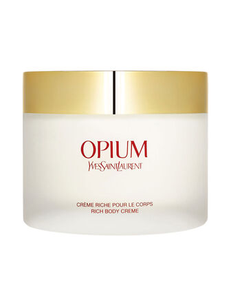 Opium Rich Body Creme