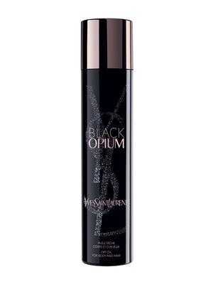 Black Opium Dry Oil for Body and Hair