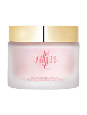 YSL Paris Perfumed Body Creme