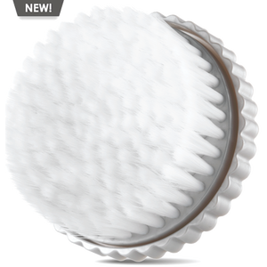 Velvet Foam Body Brush Head
