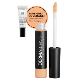 Smooth Liquid Camo Concealer